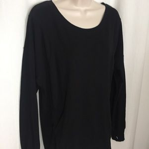Zella L Pullover Thumbhole Sweatshirt